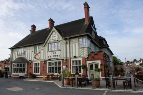 Innkeeper's Lodge Hornchurch