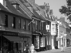 Geschichte von London